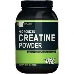 Креатин Optimum Nutrition Creatine Powder 2 кг