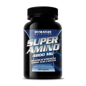Аминокислоты Dymatize Nutrition Super Amino 4800 160 таблеток