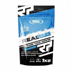 Гейнер Real Pharm Real Mass 1 кг