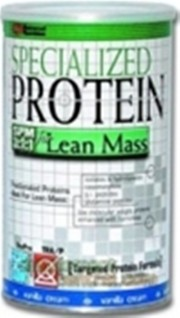 Протеин Universal Nutrition Spec Protein for Lean Mass 450 г