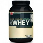 Протеин Optimum Nutrition 100% Whey Gold Standart Natural 907г