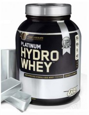 Протеин Optimum Nutrition Platinum Hydrowhey 1590г