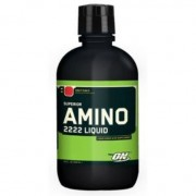 Аминокислоты Optimum Nutrition Amino 2222 Liquid 474 мл