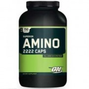 Аминокислоты Optimum Nutrition Amino 2222 Caps 150 капсул