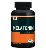 Мелатонин Optimum Nutrition Melatonin 100 таблеток