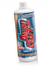 Аминокислоты IronMaxx Amino Craft Liquid 1000 мл