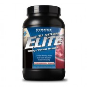 Протеин Dymatize Nutrition Elite All Natural 908 г