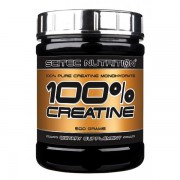 Креатин Scitec Nutrition Creatine 100% Pure 500 г