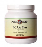 Аминокислоты БЦАА Form Labs BCAA Plus 354 г