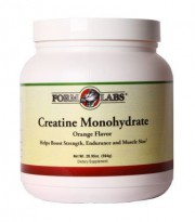 Креатин Form Labs Creatine Monohydrate 594 г