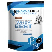 Протеин Pharma First Nutraceuticals Whey Best 3 кг