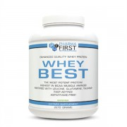 Протеин Pharma First Nutraceuticals Whey Best 2270 г