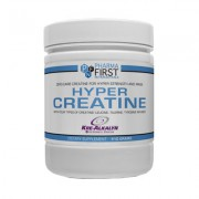 Креатин с аминокислотами BCAA Pharma First Nutraceuticals Hyper Creatin 510 г