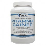 Гейнер Pharma First Nutraceuticals Pharma Gainer 1,3 кг