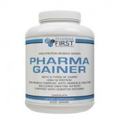 Гейнер Pharma First Nutraceuticals Pharma Gainer 3 кг