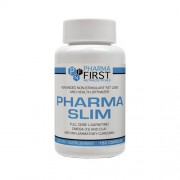 Жиросжигатель Pharma First Nutraceuticals Pharma Slim 150 капсул
