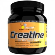 Креатин Olimp Labs Creatine Monohydrate Powder 550 грамм