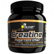 Креатин Olimp Labs Creatine Mega Caps 400 капсул
