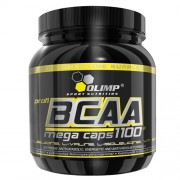 Аминокислоты Olimp Labs BCAA Mega Caps 300 капсул
