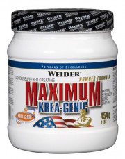 Креатин Weider Maximum Krea-Genic Powder 454 грамм