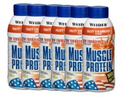 Протеин Weider Muscle Protein Drink 500 мл