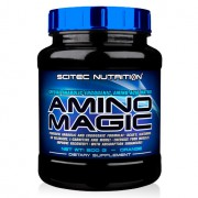 Аминокислоты Scitec Amino Magic 500 грамм
