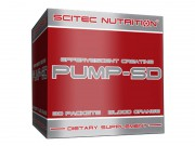 Креатин Scitec Pump-SD 30 пакетиков