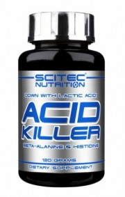 Антиоксидант Scitec Acid Killer 120 грамм
