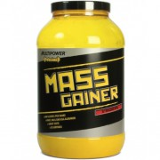 Гейнер Multipower Pro Mass Gainer 3000 грамм