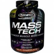 Гейнер MuscleTech MASS-TECH Performance 3200 грамм