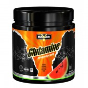 Аминокислоты Maxler Glutamine  with flavour 300 грамм