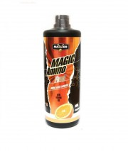 Аминокислоты Maxler Amino Magic Fuel 1000 мл
