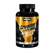 Креатин Maxler Creatine Caps 1000 100 капсул