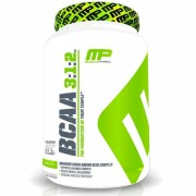 Аминокислоты Muscle Pharm BCAA 3:1:2 240 капсул