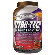 Протеин MuscleTech Nitro-Tech Hardcore Protein 908 г