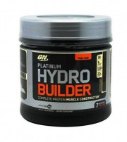 Протеин Optimum Nutrition Platinum Hydro Builder 350 грамм