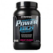 Креатин Dymatize Power Tech 2000 грамм