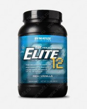 Протеин Dymatize Elite 12hr 2кг