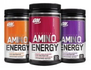 Аминокислоты Optimum Nutrition Amino Energy 270 грамм