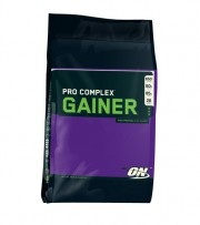Гейнер Optimum Nutrition Pro Complex Gainer 4600 грамм