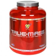 Гейнер BSN True Mass Weight Gainer 2610 г