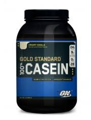 Протеин Optimum Nutrition Gold Standard 100% Casein 908 г