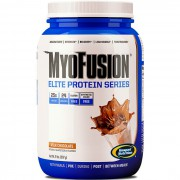Протеины Gaspari Nutrition MyoFusion Elite Protein Series 907 грамм