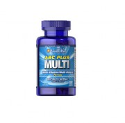 Витамины и Минералы Puritan's Pride ABC Plus Multivitamin and Multimineral Formula 100 капсул