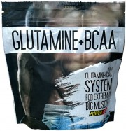 Аминокислоты Power Pro Glutamine + BCAA 500 грамм