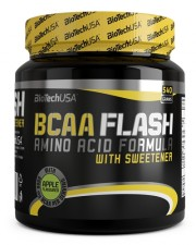 Аминокислоты BioTech BCAA FLASH 540 грамм