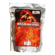 Гейнер Max Muscle Mega Max Gainer 2 кг