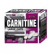 Карнитин Vision Nutrition Carnitine Large Caps 300 капсул