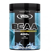 Аминокислоты Real Pharm BCAA 400 грамм