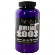 Аминокислоты Ultimate Nutrition Amino 2002 330 таблеток